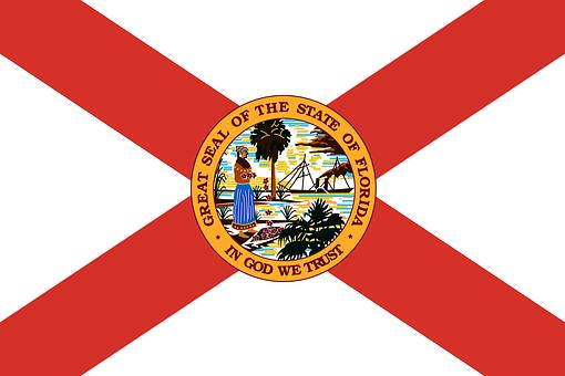 flagge florida
