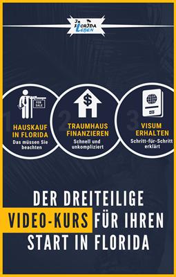 auswandern nach florida, Videokurs
