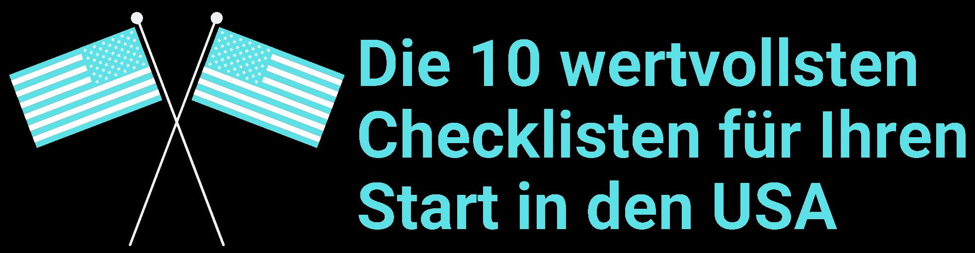 Schriftzug Landingpage transparent