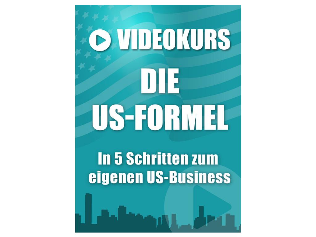 US-Formel-Videokurs